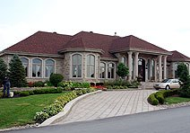 Luxury Homes - All Pros Homes