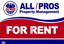 Property Management - All Pros Homes